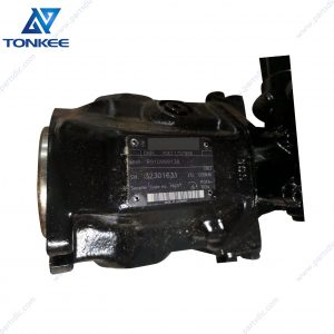 11707966 VOE11707966 hydraulic piston pump dump truck A35D A40D T450D hydraulic pump suitable for VOLVO