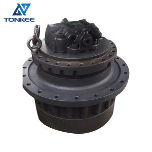 207-27-00371 207-27-00370 207-27-00260 final drive assembly PC300-7 PC350-7 PC360-7 excavator travel motor assy for KOMATSU