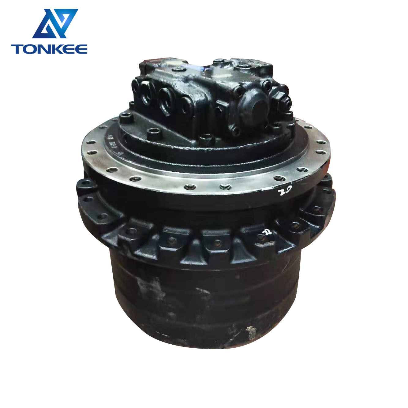 SK130LC SK140 CX160 315B final drive group 1484570 1362798 LP15V00006F2 LP15V00001F1 KYB MAG-85VP-2400 MAG85VP2400E propel travel motor assy