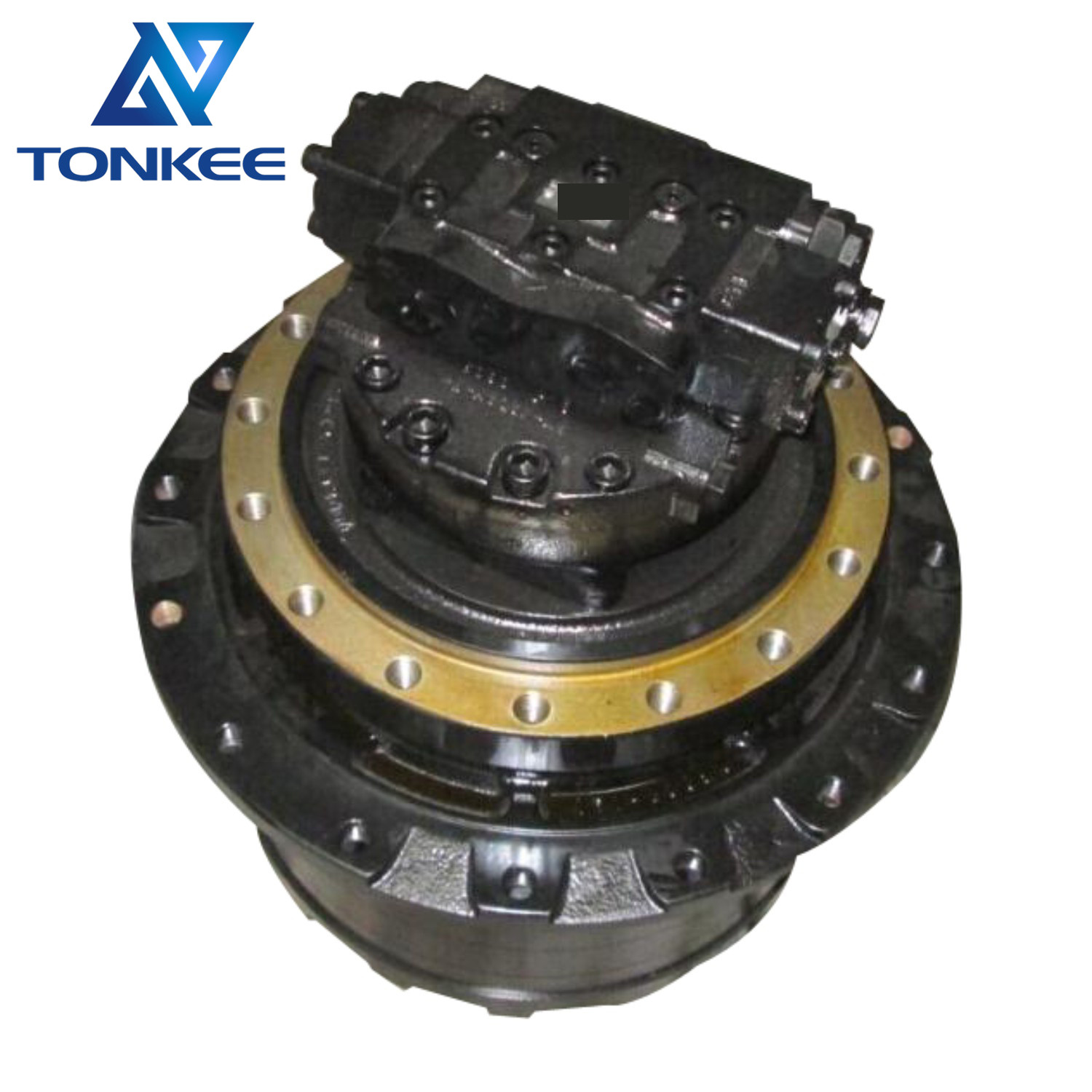 NEW 2159956 267-6877 378-9568 excavator final drive group E329D 329D travel motor assy for CAT