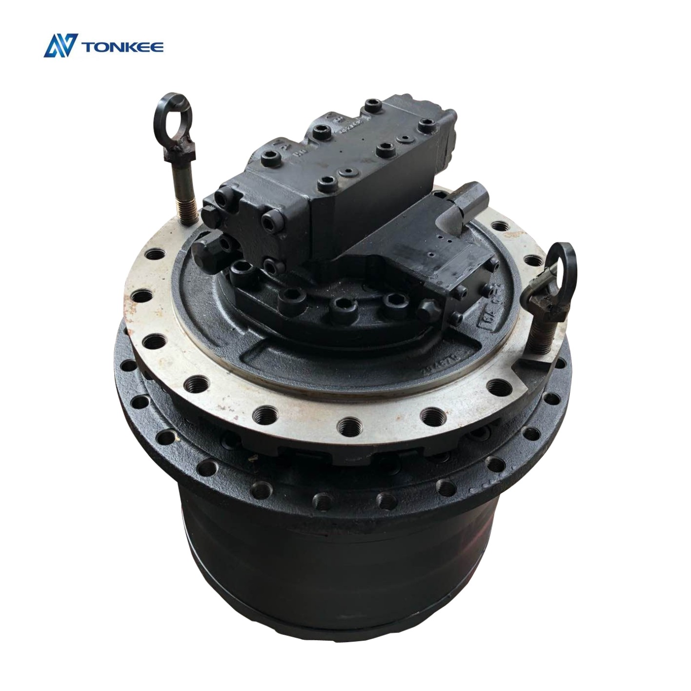NEW 31N8-40011 final drive R305LC-7 travel motor assy  R305-7 travel motor assy for HYUNDAI excavator