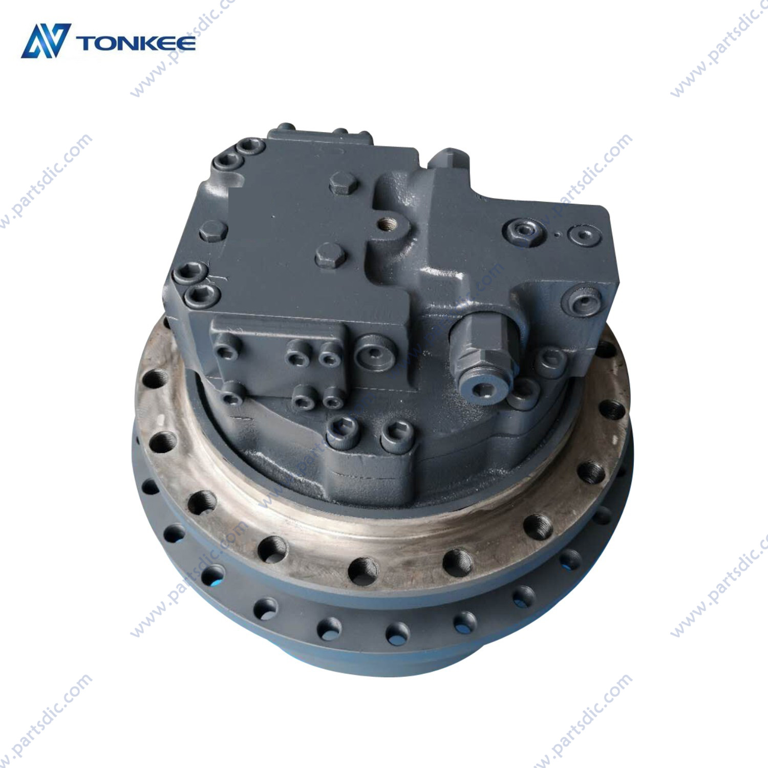 31Q9-40032 travel motor assy excavator Robex 330LC R330 R330LC-9S final drive group suitable for HYUNDAI excavation