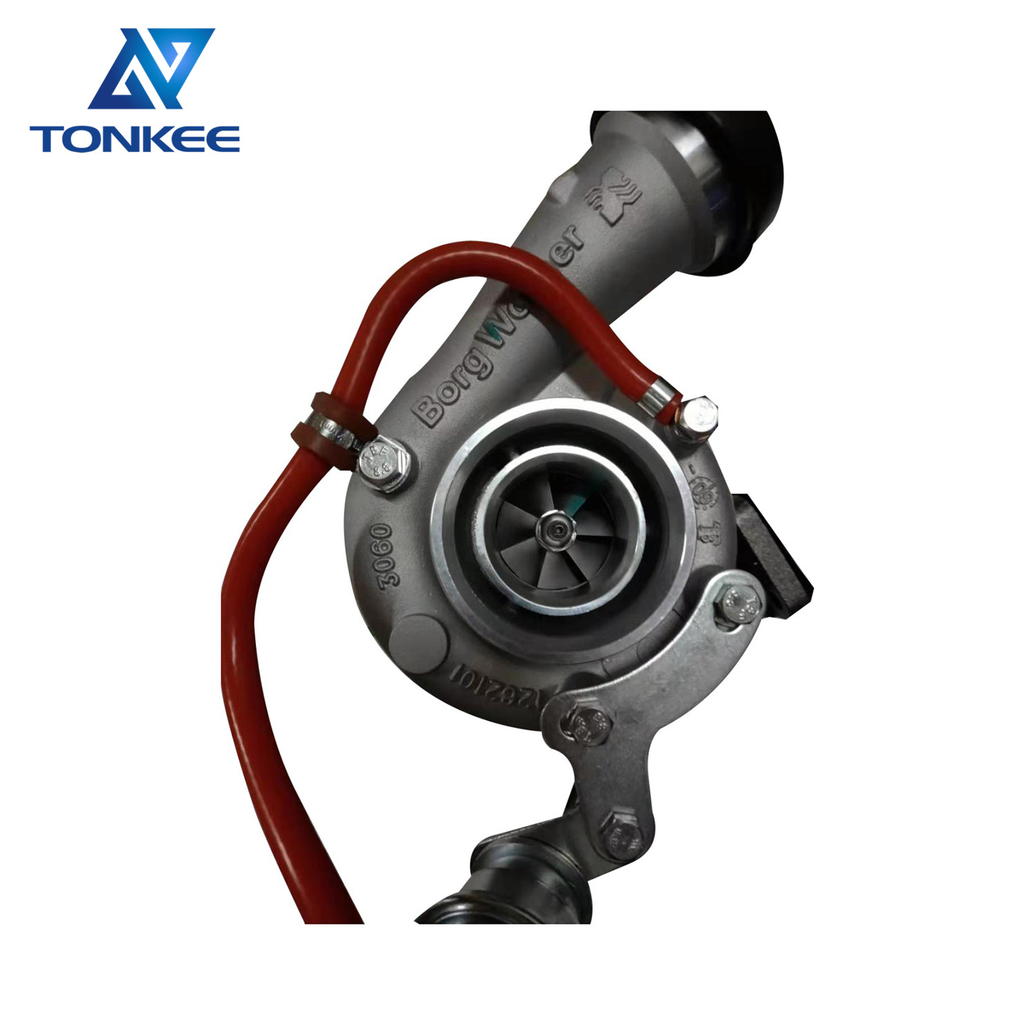 VOE21647837 VOE20933297 04294752KZ turbocharger EC200B EC210BP EC210C EC210D D6E D5D diesel engine turbo for VOLVO