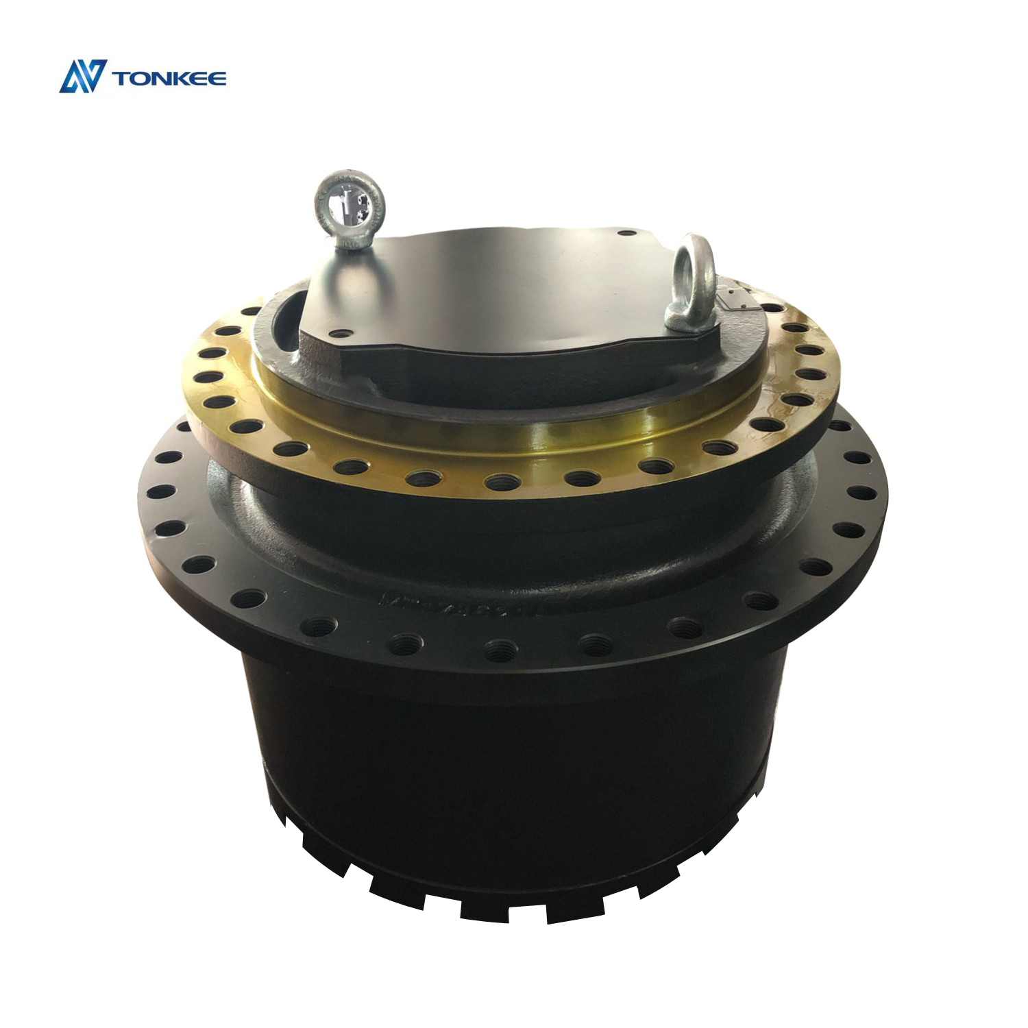 80 ton excavator final drive group WT17BC speed reducer OKUBO gear SK850 PC750 PC800 PC850-8 travel gearbox