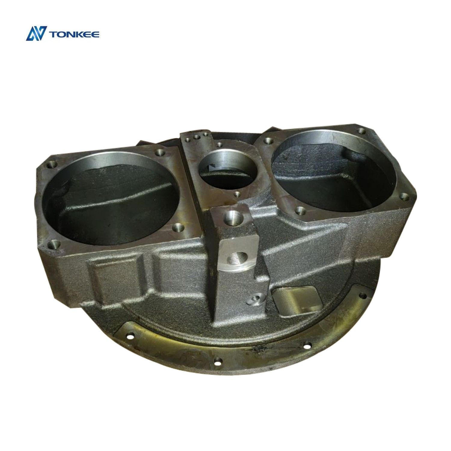 1033049 ZX330-3 ZX300-3 zx350-3 hydraulic main pump housing HPV145 HPV145G HPV145H piston pump housing for HITACHI
