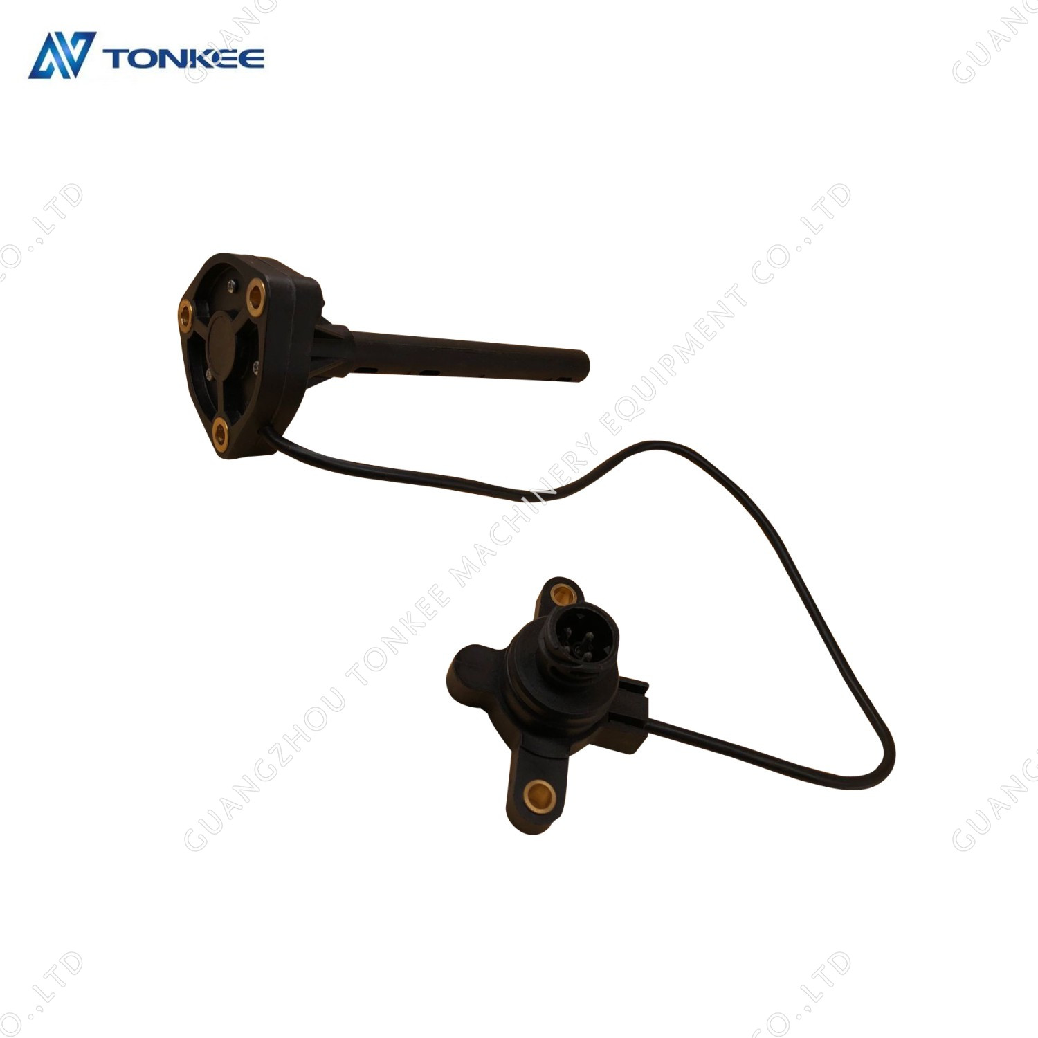 VOE21042447 24424110 oil level sensor EC360B EC460B EC700 excavator oil level sensor for VOLVO excavator truck