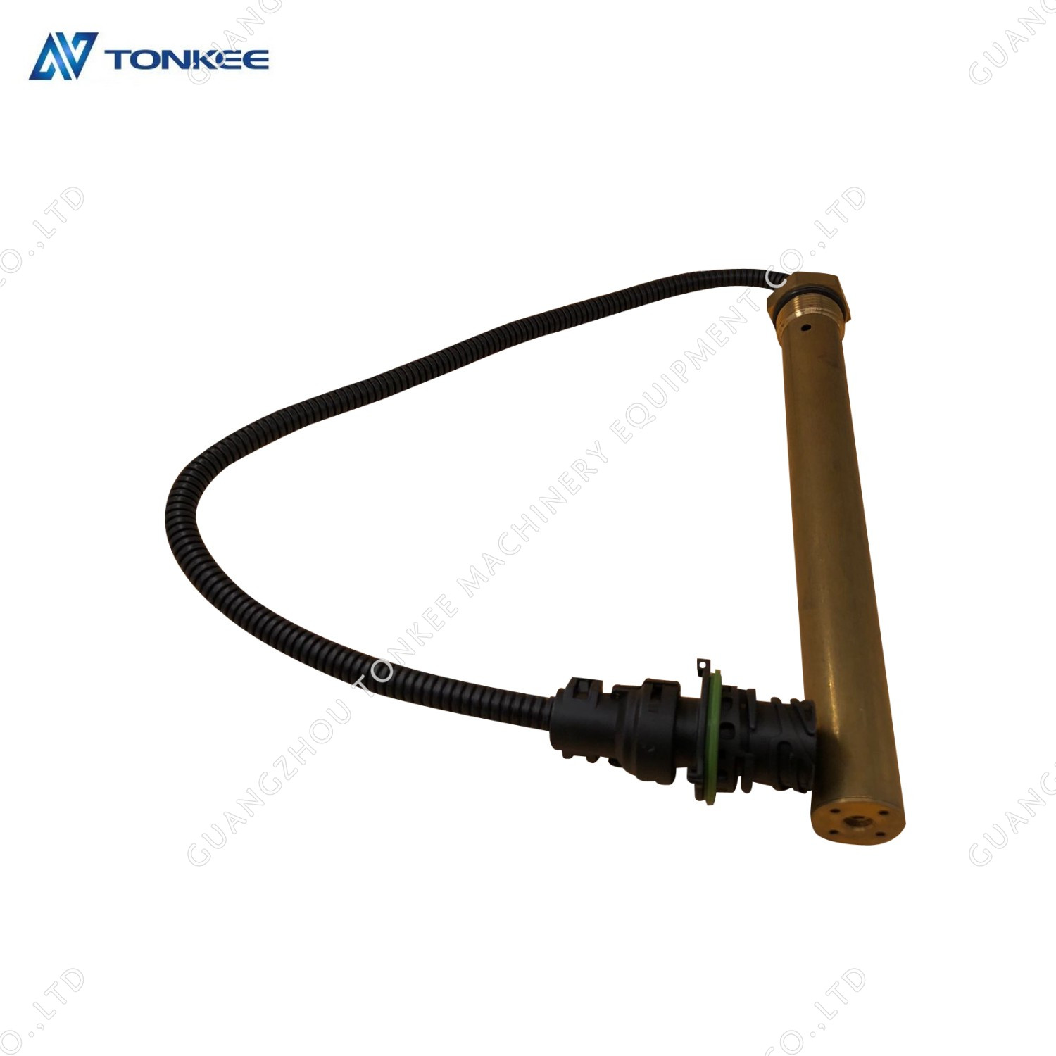 VOE17202022 Level sensor A25F A35F A40F oil level sensor for VOLVO dump truck