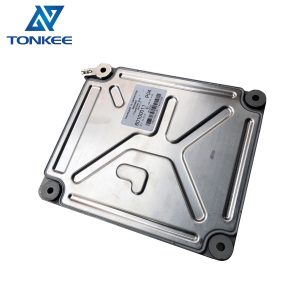 Construction machinery accessories 60100011 60100011P04 ECU engine control unit L90G L110G L70G EC140D EC220D EC300D EC350D EW210D G900B