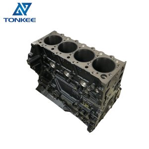 Construction machinery accessories 8-98005443-0 8-98204528-0 8-98046721-0 diesel engine block ZX200-3 ZX210-3 ZX240-3 4HK1 4HK1T